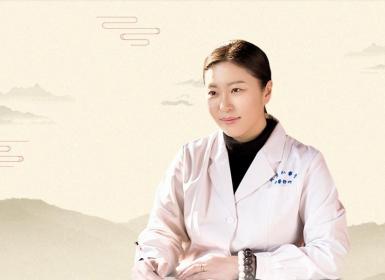 中医养生:由内而外健康美丽