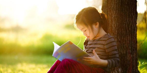 周育如如何开发孩子的阅读潜力