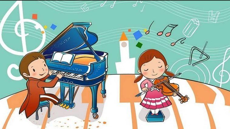 严伯钧如何开发孩子的音乐潜能