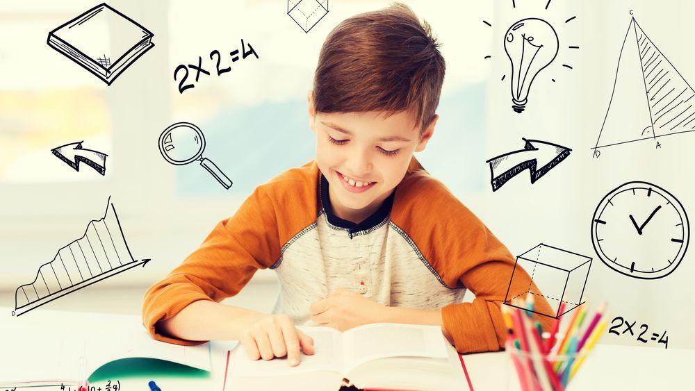 少年得到林欣浩数学有意思