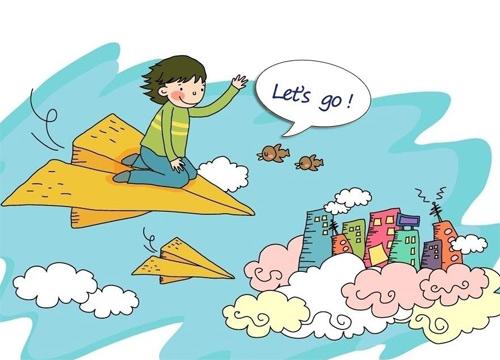 范蕙萍如何开发孩子的英语潜力