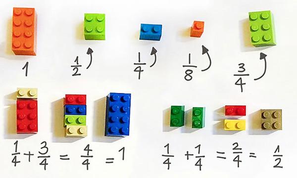乐高数学视频课程