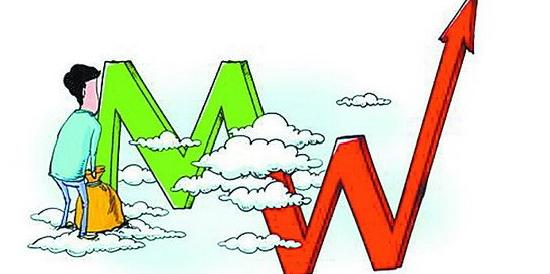 炒股技巧:无浊之隅趋势股的做法