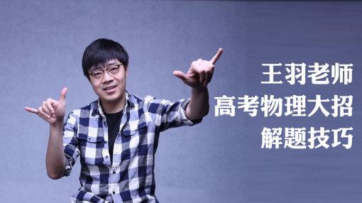 2020王羽物理网课合集