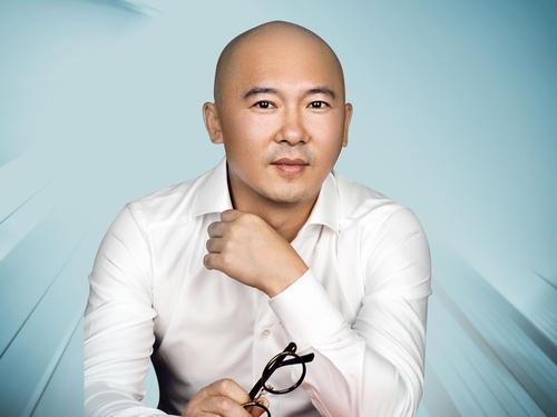 王雨豪怎样成为一个演讲高手