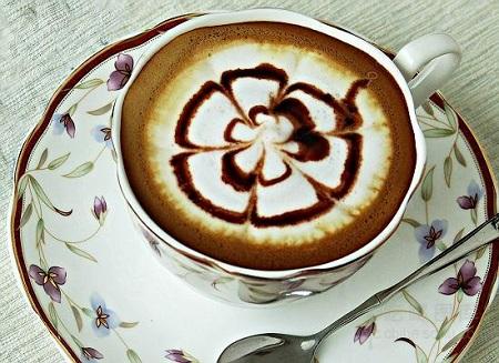咖啡师培训:咖啡的制作及咖啡拉花视频