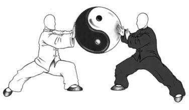 太极拳教程:太极拳视频教程全集
