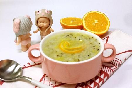 宝宝辅食:辅食这样吃,宝宝最聪明
