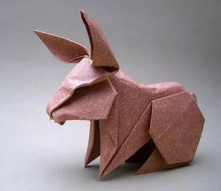 折纸教程:折纸大全视频教程