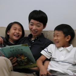 汪培珽英文书单1-7阶段全套