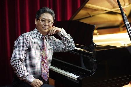 钢琴启蒙:廖少彬钢琴教师基础教学100讲